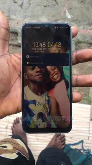 Tecno Spark Go 2020 32 GB White | Mobile Phones for sale in Lagos State, Ikorodu