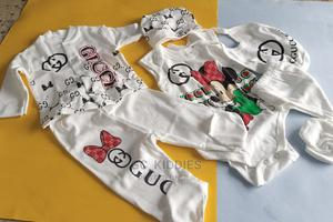6 in 1 Complete Wear Set   Children's Clothing for sale in Lagos State, Ikorodu