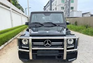 Mercedes-Benz G-Class 2014 Black | Cars for sale in Lagos State, Lekki