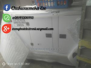 (20kva)Perkins Soundproof Generator | Electrical Equipment for sale in Lagos State, Ikeja