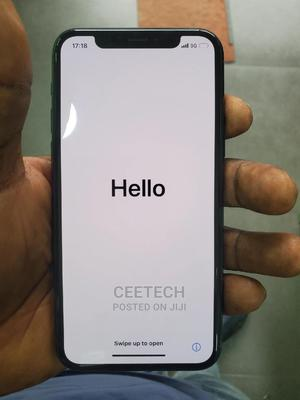 Apple iPhone 11 Pro 256 GB Green | Mobile Phones for sale in Delta State, Warri