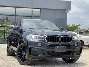 BMW X6 2016 Black | Cars for sale in Abuja (FCT) State, Asokoro