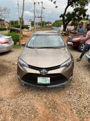 Toyota Corolla 2015 Gold | Cars for sale in Kwara State, Ilorin East