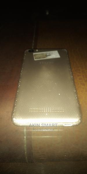 Tecno WX3 8 GB Gold   Mobile Phones for sale in Ondo State, Akure
