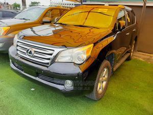 Lexus GX 2011 460 Premium Black | Cars for sale in Lagos State, Ajah