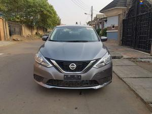 Nissan Sentra 2018 Gray | Cars for sale in Lagos State, Ogba