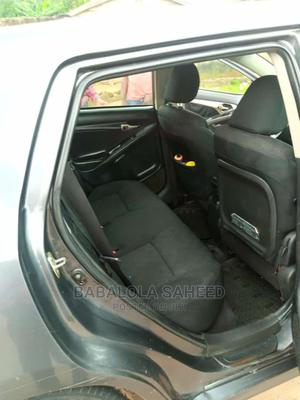 Toyota Matrix 2009 Gray   Cars for sale in Oyo State, Ogbomosho North