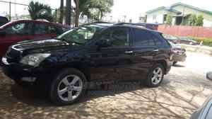 Lexus RX 2003 Black | Cars for sale in Lagos State, Ipaja