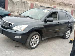 Lexus RX 2009 Gray   Cars for sale in Lagos State, Amuwo-Odofin