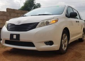 Toyota Sienna 2011 White | Cars for sale in Lagos State, Ogba