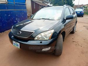 Lexus RX 2009 350 AWD Black | Cars for sale in Abia State, Umuahia