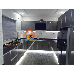 Kitchen Cabinets Design | Furniture for sale in Abuja (FCT) State, Gwarinpa