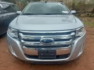 Ford Edge 2011 Silver | Cars for sale in Abuja (FCT) State, Asokoro