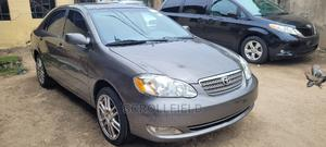 Toyota Corolla 2004 Gray | Cars for sale in Lagos State, Surulere