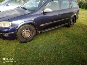 Opel Vectra 2001 2.0 DTI Hatchback Gray | Cars for sale in Plateau State, Jos