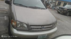 Toyota Sienna 1999 XLE Gray | Cars for sale in Lagos State, Amuwo-Odofin