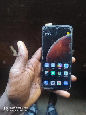 Xiaomi Redmi Note 8 64 GB Black | Mobile Phones for sale in Lagos State, Alimosho