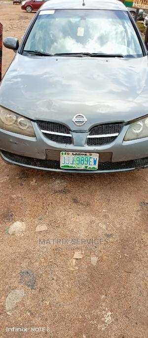 Nissan Primera 1999 Gray | Cars for sale in Oyo State, Ibadan