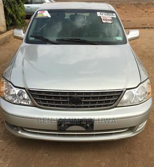 Toyota Avalon 2000 3.0 Gray   Cars for sale in Sokoto State, Illela