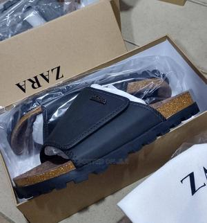 Original Zara Slide for Men   Shoes for sale in Lagos State, Lekki