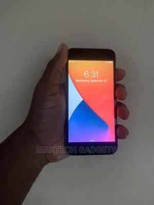 Apple iPhone 6s 64 GB Gray   Mobile Phones for sale in Enugu State, Nkanu West