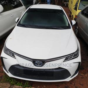 Toyota Corolla 2020 White | Cars for sale in Anambra State, Nnewi