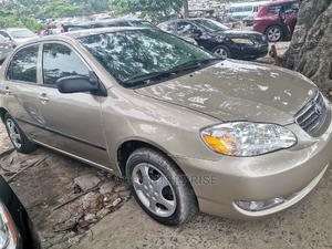Toyota Corolla 2006 CE Gold | Cars for sale in Lagos State, Amuwo-Odofin