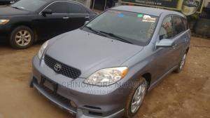 Toyota Matrix 2003 Blue   Cars for sale in Lagos State, Ikorodu