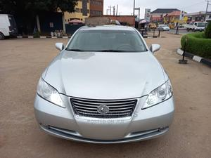 Lexus ES 2009 350 Silver | Cars for sale in Lagos State, Alimosho