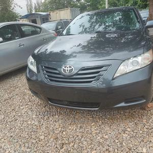 Toyota Camry 2008 Gray   Cars for sale in Abuja (FCT) State, Gwarinpa
