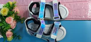 Glittering Sandal Available   Children's Shoes for sale in Lagos State, Abule Egba