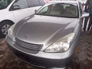 Lexus ES 2004 330 Sedan Green | Cars for sale in Rivers State, Port-Harcourt