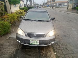 Toyota Corolla 2005 CE Gray | Cars for sale in Lagos State, Lekki