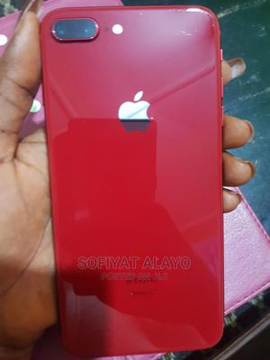 Apple iPhone 8 Plus 64 GB Red | Mobile Phones for sale in Oyo State, Ibadan