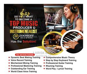Learn Music Production   DJ & Entertainment Services for sale in Lagos State, Ajah