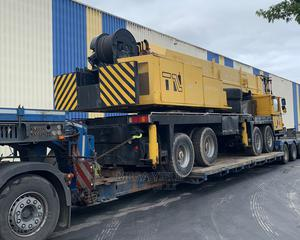 50 Tones Crane Is for Sale | Heavy Equipment for sale in Lagos State, Apapa