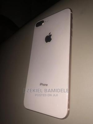 Apple iPhone 8 Plus 64 GB Gold | Mobile Phones for sale in Osun State, Osogbo