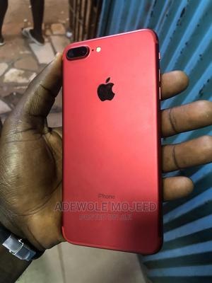 Apple iPhone 7 Plus 32 GB Red | Mobile Phones for sale in Oyo State, Ibadan