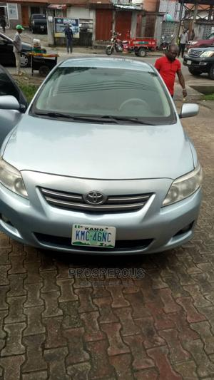 Toyota Corolla 2009 | Cars for sale in Cross River State, Calabar