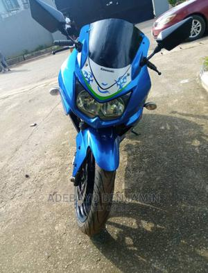 Kawasaki EX250 2014 Blue   Motorcycles & Scooters for sale in Oyo State, Ibadan