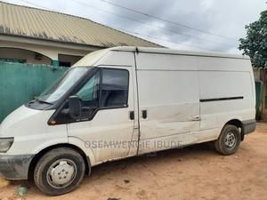 Diesel Engine Foreign Used Ford Bus | Buses & Microbuses for sale in Edo State, Benin City