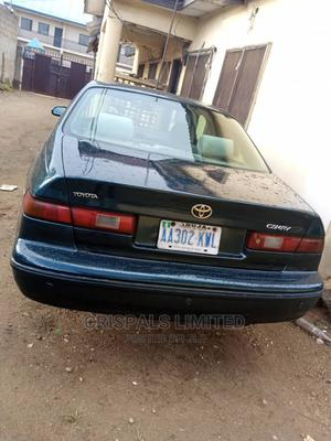 Toyota Camry 2002 Green | Cars for sale in Abuja (FCT) State, Garki 1
