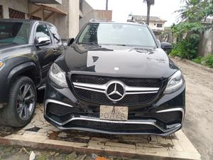 Mercedes-Benz M Class 2014 Black | Cars for sale in Lagos State, Amuwo-Odofin