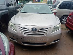 Toyota Camry 2007 Gold | Cars for sale in Lagos State, Magodo