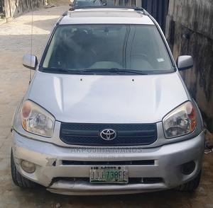 Toyota RAV4 2005 1.8 Gray | Cars for sale in Abuja (FCT) State, Central Business District
