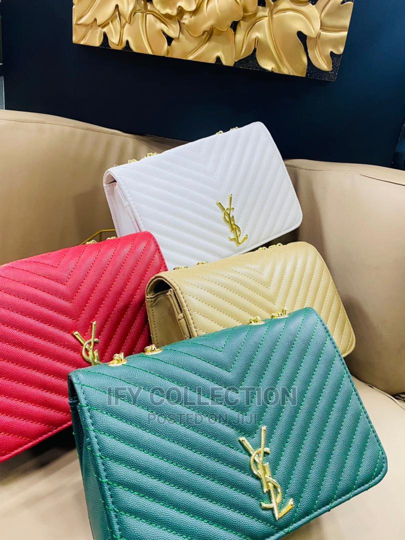 YSL Mini Handbags