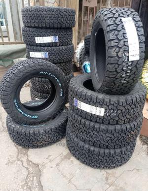 285/65/18 Bfgoodrich | Vehicle Parts & Accessories for sale in Lagos State, Surulere