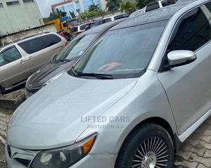 Toyota Camry 2012 Silver | Cars for sale in Lagos State, Apapa