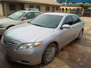 Toyota Camry 2009 Silver | Cars for sale in Ondo State, Akure