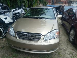 Toyota Corolla 2005 LE Gold   Cars for sale in Lagos State, Isolo